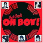 """Oh Boy!"" Soundtrack"
