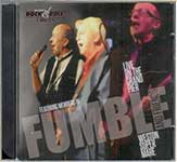 Fumble & Friends live Doppel CD